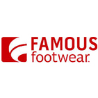 Famous Footware Logo