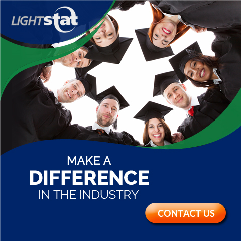 Lightstat Career Call to Action